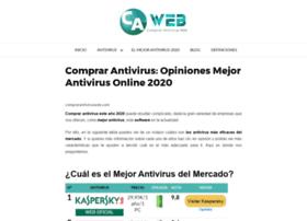 comprarantivirusweb.com