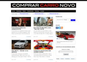 comprarcarronovo.com