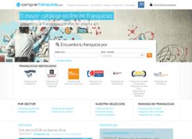 comprarfranquicia.com