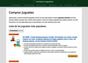 comprarjuguetes.org