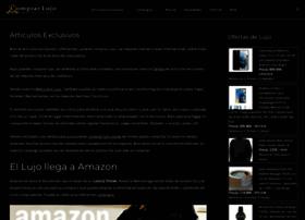 comprarlujo.com