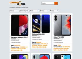 comprarmovil.net