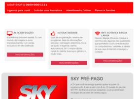 comprarsky.com