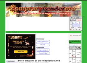 compraryvenderoro.com