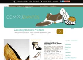 comprazapatos.es