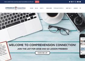 comprehensionconnection.net