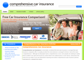 comprehensivecarinsuranceguide.com