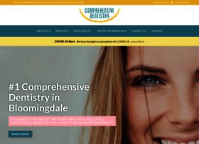 comprehensivedentistrystcharles.com