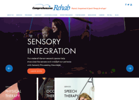 comprehensiverehabinc.com