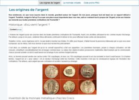 comprendrelargent.net