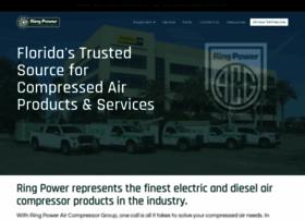 compressedair.ringpower.com