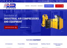 compressedairsystems.com