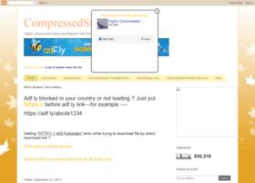 compressedstuffs.blogspot.com