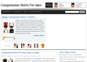 compressionshirt.org