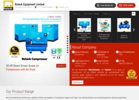compressor-spares-manufacturer.com