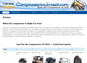 compressoradviser.com