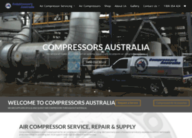 compressorsaustralia.com.au