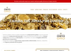 compro-oro.es