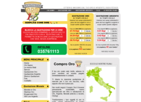 compro-oro.org