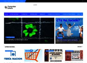 comprobarloteria.net