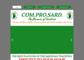 comprosard.com
