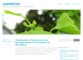 compryse.com