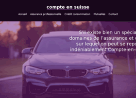 compte-en-suisse.com