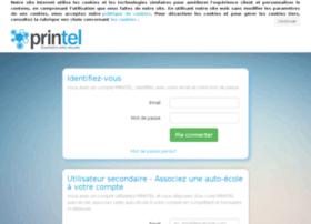 compte.printel.fr