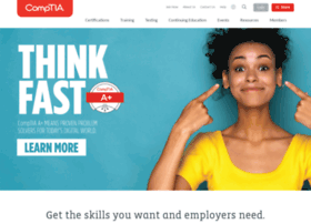 comptia.com