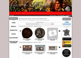 comptoir-des-monnaies.com