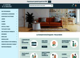 comptoir-droguerie.fr
