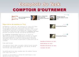 comptoirdoutremer.fr