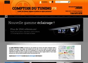 comptoirdutuning.fr