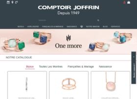 comptoirjoffrin.com