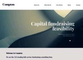 comptonfundraising.co.uk
