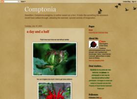 comptonia.blogspot.com