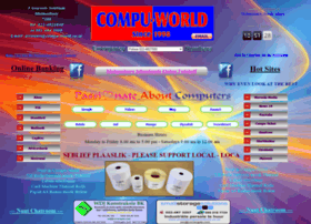 compu-world.co.za
