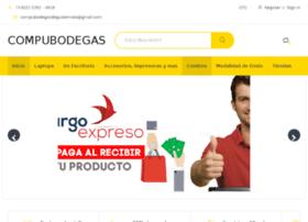 compubodegas.com.gt
