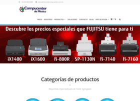 compucenter.com.mx