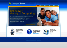 compuclever.com