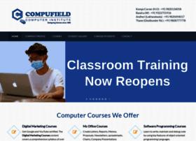 compufield.com