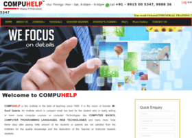 compuhelpindia.com