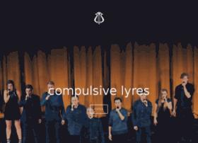 compulsivelyres.com