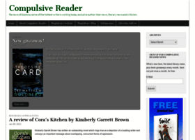 compulsivereader.com