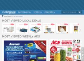 compusa.shoplocal.com