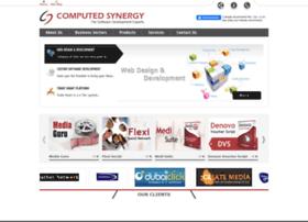 computedsynergy.com