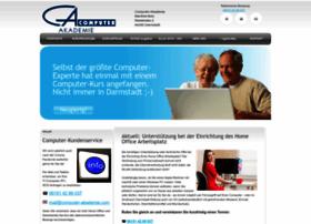 computer-akademie.com