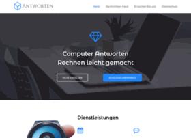 computer-antworten.de