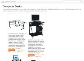 computer-desks.biz