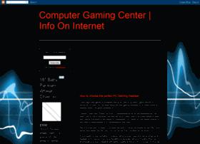 computer-gaming-center.blogspot.com